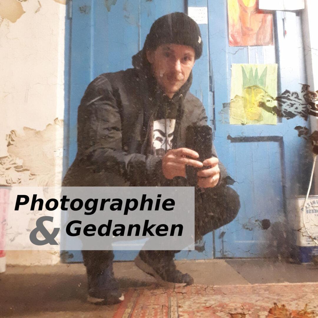 Photography und Gedanken - Podcast